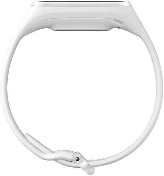 Смарт-часы SAMSUNG Galaxy Fit-e белый (SM-R375NZWASER) - фото 3