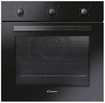 Духовой шкаф электрический Candy FCP502N/E черный (33702128)