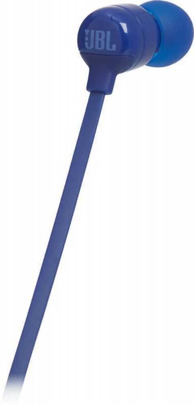 Колонка портативная JBL Charge 4 + наушники JBLT110BTBLU синий - фото 8