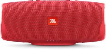 Колонка портативная JBL Charge 4 + наушники JBLT110BTBLU красный