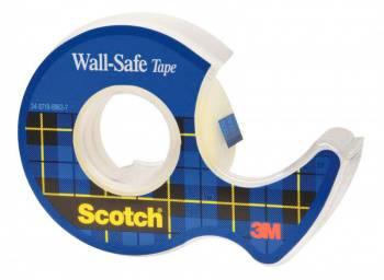 Клейкая лента 3M Scotch Wall-Safe (7100136397)