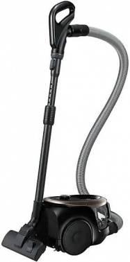 Пылесос Samsung VC18M21N9VD черный (VC18M21N9VD/EV)