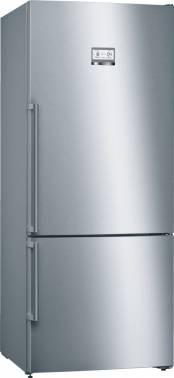 Холодильник Bosch KGN76AI22R нержавеющая сталь