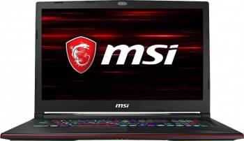 """Ноутбук 17.3"""" MSI GL73 8SDK-201XRU черный (9S7-17C722-201)"""