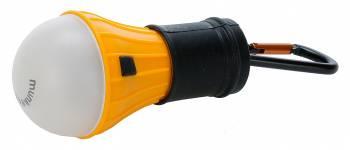 Походный (кемпинговый) фонарь Munkees 1028 черный