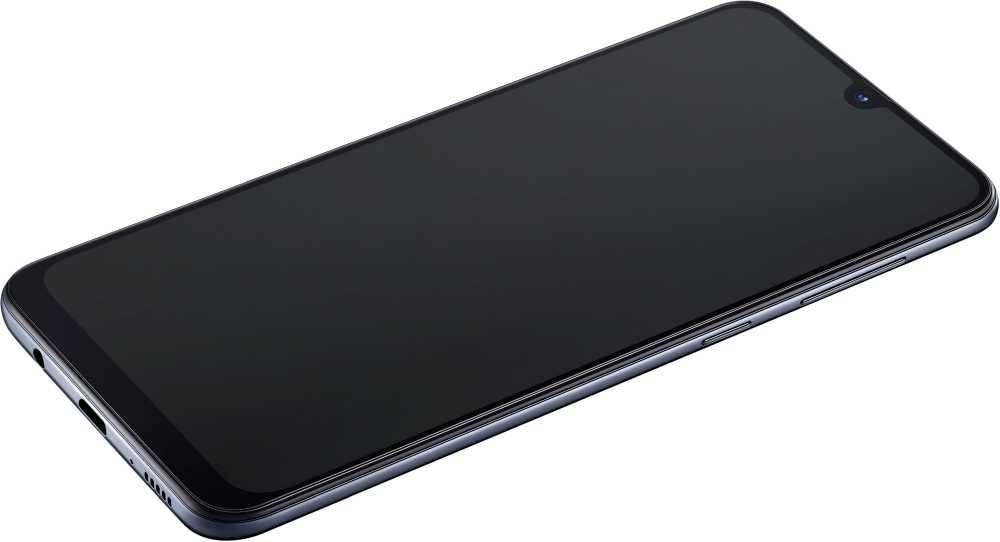 Смартфон Samsung Galaxy A30 SM-A305F 64ГБ черный (SM-A305FZKOSER) - фото 5