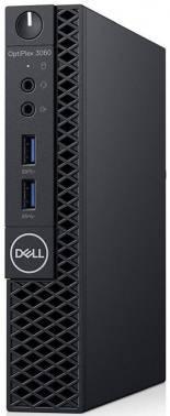 Компьютер Dell Optiplex 3060 черный (3060-1260)