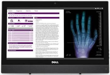"""Моноблок 19.5"""" Dell Optiplex 3050 черный (3050-1215)"""