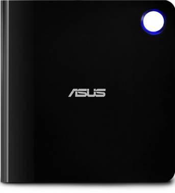 Оптический привод Asus SBW-06D5H-U/BLK/G/AS черный USB slim