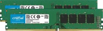 Модуль памяти DIMM DDR4 2x8Gb Crucial (CT2K8G4DFS832A)