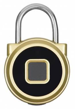 Умный замок DIGMA SmartLock R1 золотистый (slr1)
