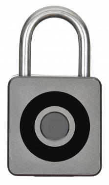 Умный замок DIGMA SmartLock C1 черный (SRC1)