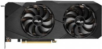 Видеокарта Asus DUAL-RTX2080-A8G-EVO 8192 МБ