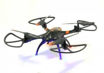 Квадрокоптер AOSENMA X-Drone черный