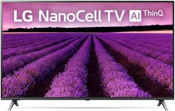 Телевизор LG NanoCell 49SM8000PLA