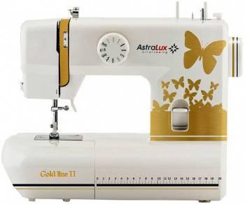 Швейная машина Astralux Gold Line II белый