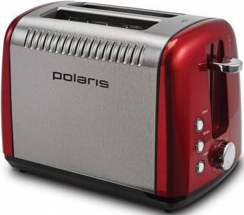 Тостер Polaris PET 0915A красный