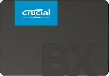 Накопитель SSD 960Gb Crucial BX500 CT960BX500SSD1 SATA III