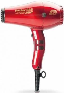 Фен Parlux 385 Power Light красный (P385-КРАСН.)
