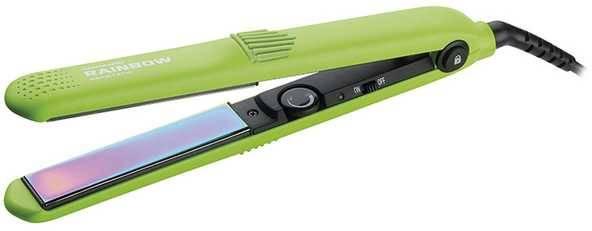 Выпрямитель Gamma Piu Rainbow зеленый (119) - фото 1