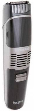 Машинка для стрижки Harizma Barbeard черный (H10106)