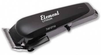 Машинка для стрижки Harizma Element Lithium черный (H10111LI)