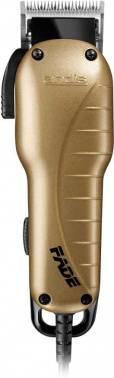 Машинка для стрижки Andis US-1 Fade Adjustable Blade Clipper позолоченный металлик (66375)