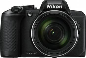 Фотоаппарат Nikon CoolPix B600 черный (VQA090EA)