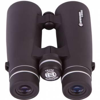 Бинокль Bresser S-Series 10x42 черный, 10 - 10x (73028)