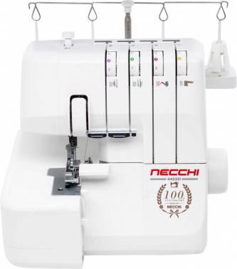 Оверлок Necchi 4455D