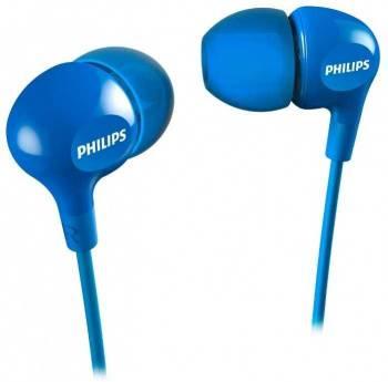 Гарнитура Philips SHE3555BL/00 синий