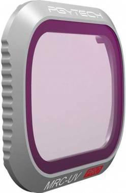 Фильтр оптический для квадрокоптера Pgytech MRC-UV (P-HAH-012)