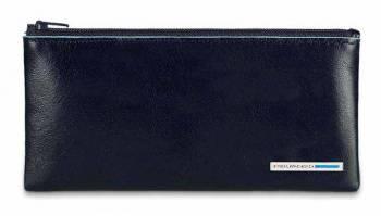 Ключница Piquadro Blue Square темно-синий натур.кожа (pc1514b2/blu2)