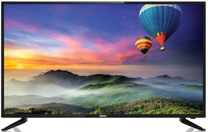 Телевизор BBK 43LEX-6056/UTS2C - фото 1