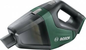 Строительный пылесос Bosch UniversalVac 18 зеленый (06033B9100)