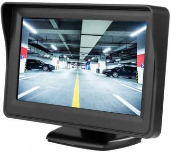 Автомобильный монитор Swat CDH-115BL (CDH-115BL)