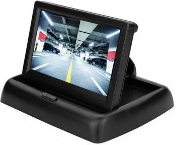 Автомобильный монитор Swat CDH-125BL (CDH-125BL)