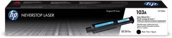 Заправочное устройство HP 103 черный (w1103a)