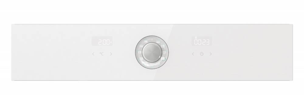 Духовой шкаф электрический Gorenje Simplicity BO76SYW белый - фото 6