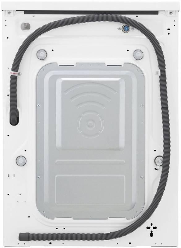 Стиральная машина LG F4M5VS6W - фото 10