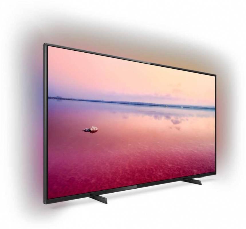 Телевизор Philips 50PUS6704/60 - фото 2