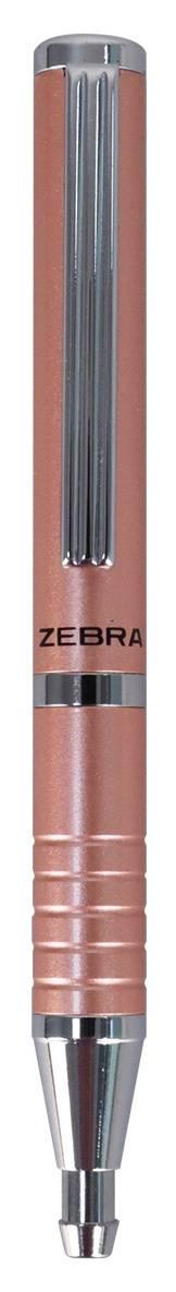 Ручка шариковая Zebra Slide пудровый - фото 1