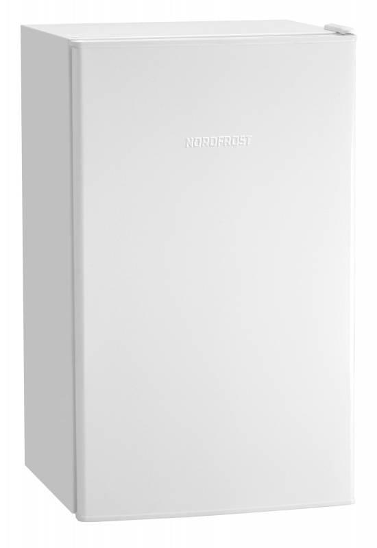 Холодильник Nordfrost NR 403 AW белый (00000258956) - фото 1