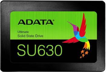 Накопитель SSD 480Gb A-Data Ultimate SU630 ASU630SS-480GQ-R SATA III