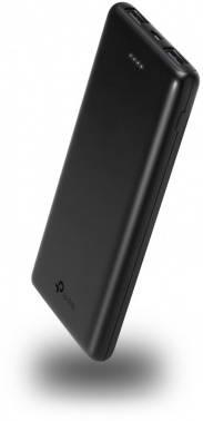 Мобильный аккумулятор TP-LINK TL-PB10000 черный