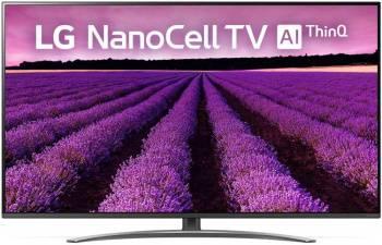 Телевизор LG NanoCell 65SM8200PLA