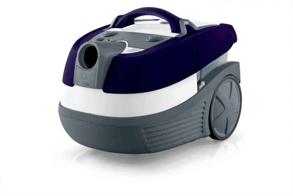 Пылесос Bosch BWD41740 фиолетовый - фото 1