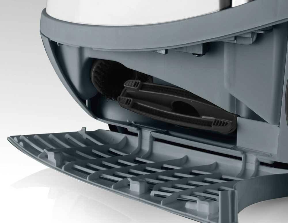 Пылесос Bosch BWD41740 фиолетовый - фото 4