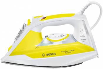 Утюг Bosch TDA3024140 белый