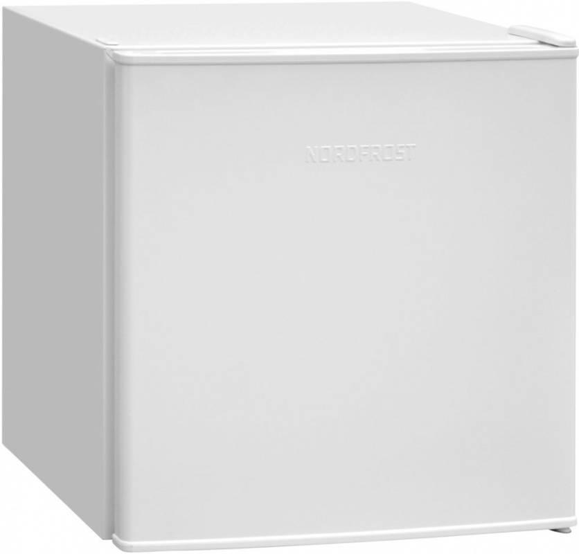 Холодильник Nordfrost NR 402 W белый (00000258239) - фото 1